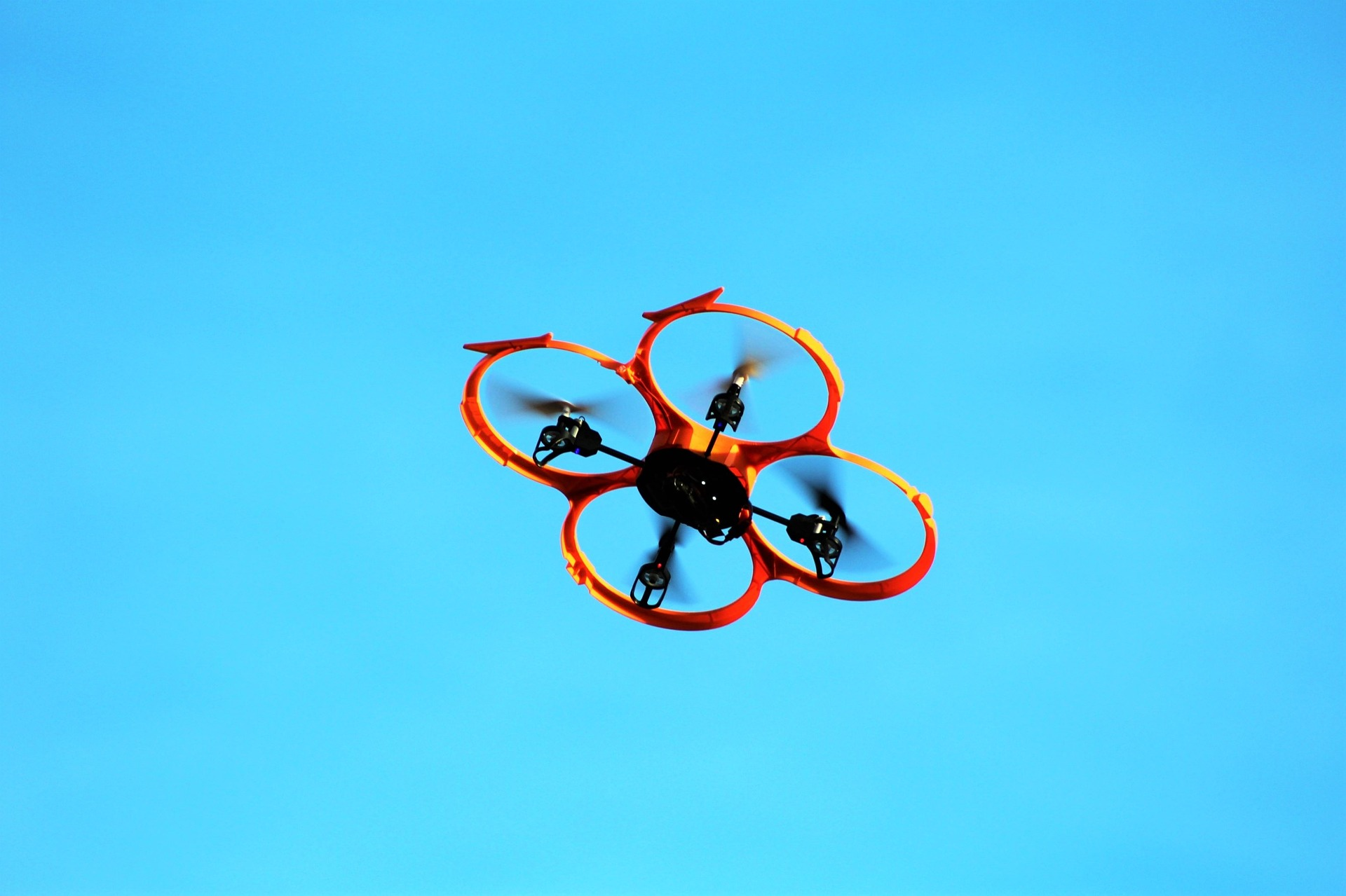 With the recent advances in technology and design aircraft concepts - Although Drones Are Still A Pretty Recent Invention They As A Market Are Growing Fast And Will Soon Hit Their Teens And Just Like Teenagers